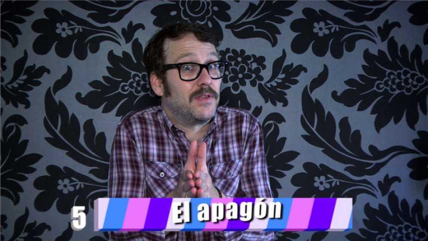 """Vuelve Enjuto: Joaquín Reyes comenta """"El apagón"""""""
