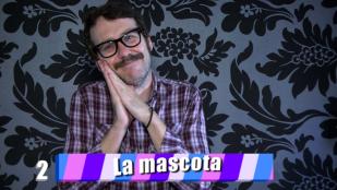 """Vuelve Enjuto: Joaquín Reyes comenta """"La mascota"""""""