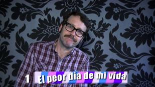 """Vuelve Enjuto: Joaquín Reyes comenta """"El peor día de mi vida"""""""