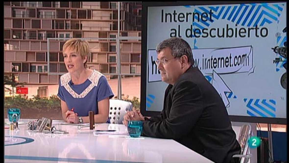 Para Todos La 2 - Entrevista: Ricard Martínez, seguridad en internet
