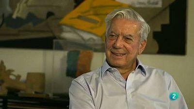 Página 2 - Entrevista a Mario Vargas Llosa