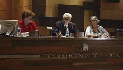 El CES se muestra crítico con la propuesta del Gobierno para reformar las pensiones