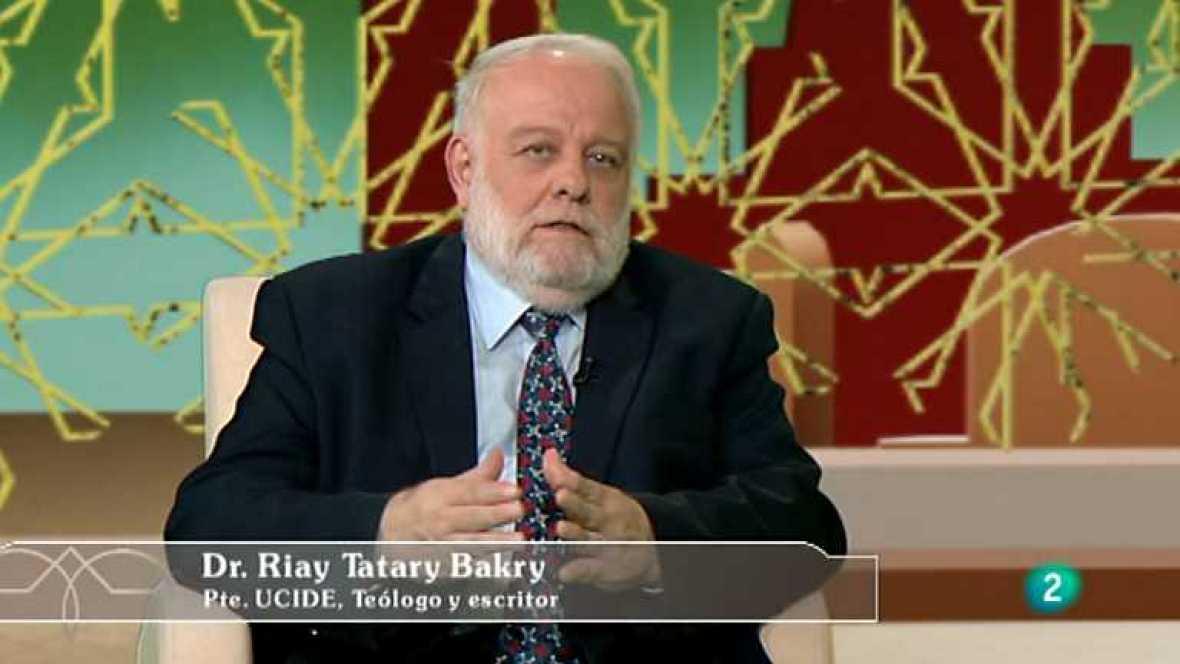 Islam Hoy - Construir un futuro de paz (2) - Ver ahora