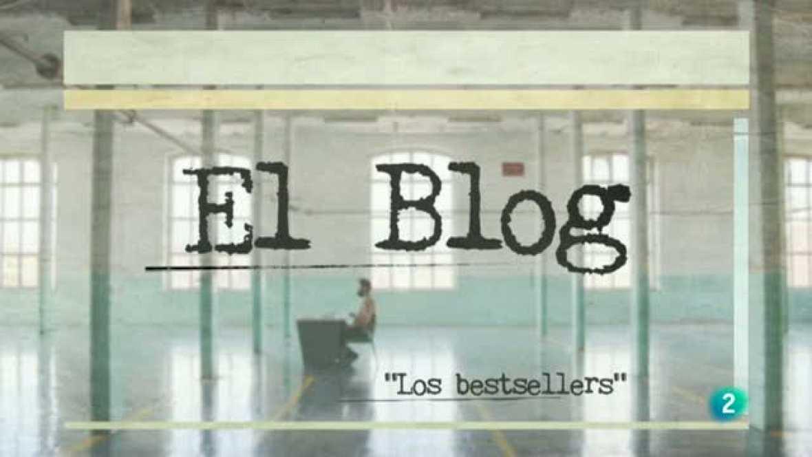 Página 2 - El blog - El impostor - Los bestsellers