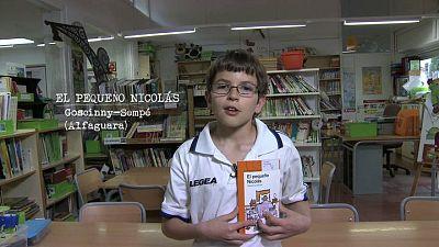Página 2 - Miniclub de lectura - El pequeño Nicolás, por Gerard González
