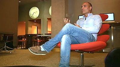 El español Bernardo Hernández, nombrado por Yahoo para dirigir Flickr