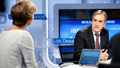 Gómez (PSOE) defiende que el sistema de pensiones es sostenible si se actualizan con el IPC
