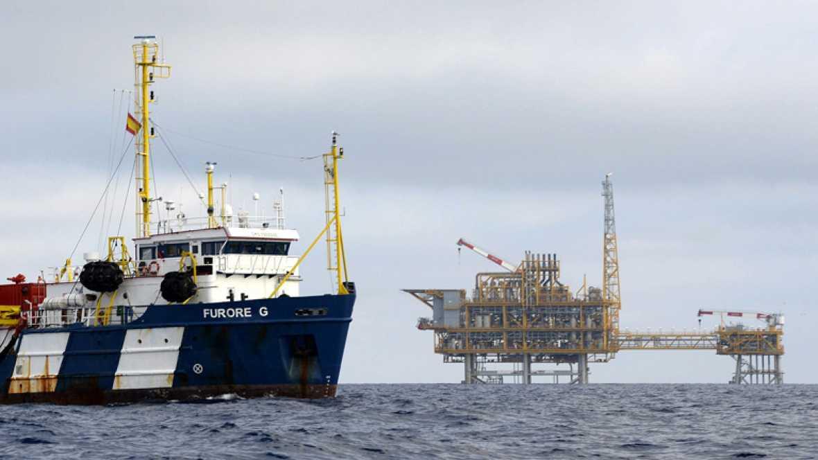 Los vecinos de Vinaroz, contra el proyecto Castor de almacenamiento de gas en el subsuelo marino