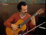 Arxiu TVE Catalunya - Escoltem els músics - La guitarra