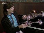Arxiu TVE Catalunya - Escoltem els músics - La trompeta