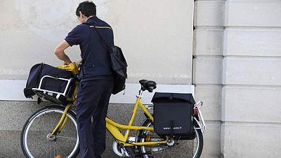 Bélgica plantea que los carteros lean también los contadores del gas y la luz