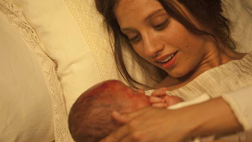 Isabel - Nace el Príncipe Juan