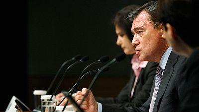 El FMI llama la atención sobre el alto endeudamiento de las empresas españolas