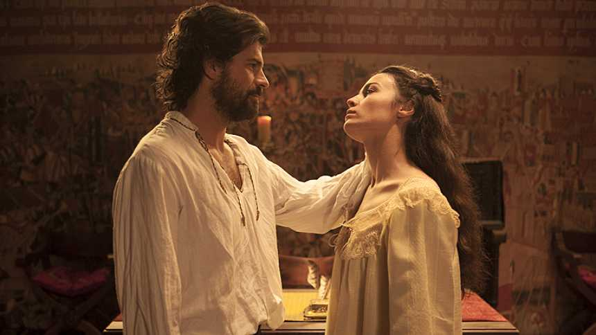 Isabel - ¿Fue Beatriz de Osorio la amante de Fernando?