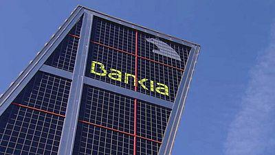 La troika llega este lunes a Madrid para examinar a la banca española