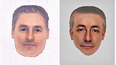 La Policía británica difunde la foto de un hombre supuestamente relacionado con el caso Madeleine