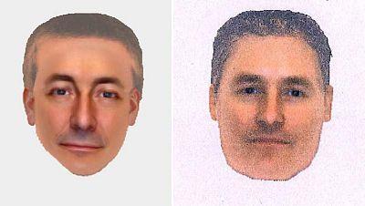 Scotland Yard divulga dos fotografías del sospechoso de la desaparición de Madeleine McCann