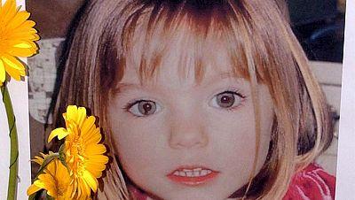 La BBC revela novedades en la investigación del caso Madeleine McCann