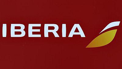 Iberia presenta su nueva imagen corporativa, con un logo del que desaparece la corona