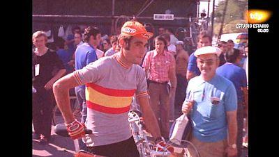 Conexi�n Vintage - Ciclismo: Luis Oca�a - ver ahora