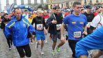A la carrera - Media Maratón Ciudad de Segovia