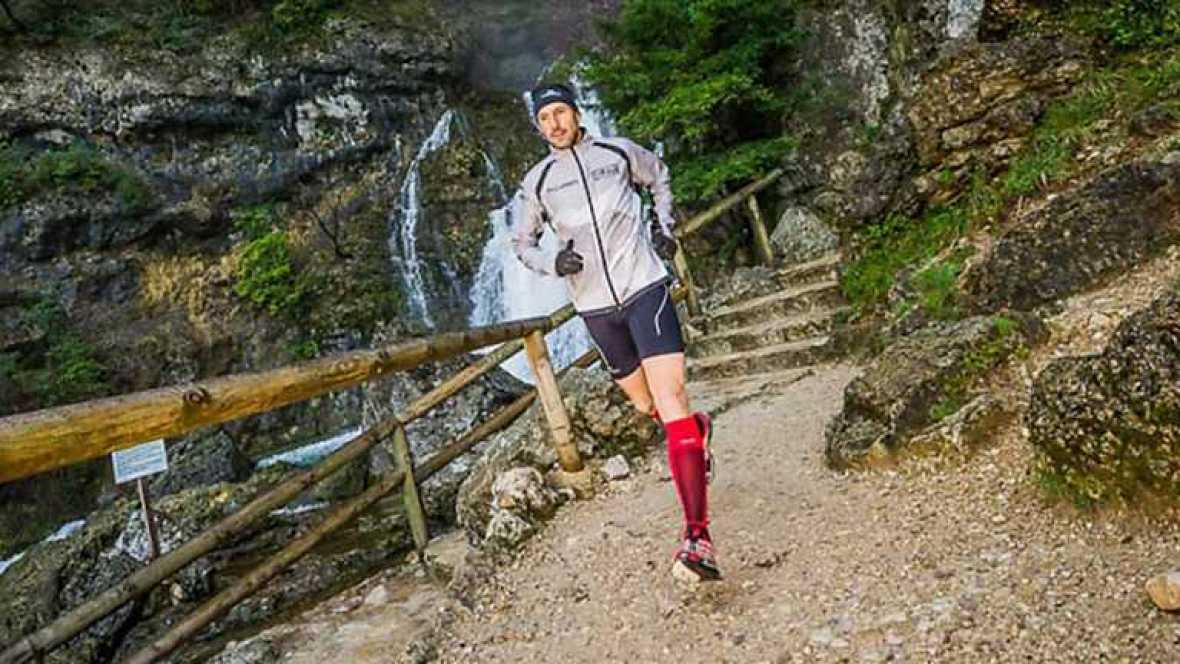 A la carrera - El Desafío Lurbel en el calar del río Mundo - Ver ahora
