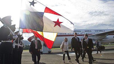 Comienza la XXIII Cumbre Iberoamericana en Panamá marcada por grandes ausencias