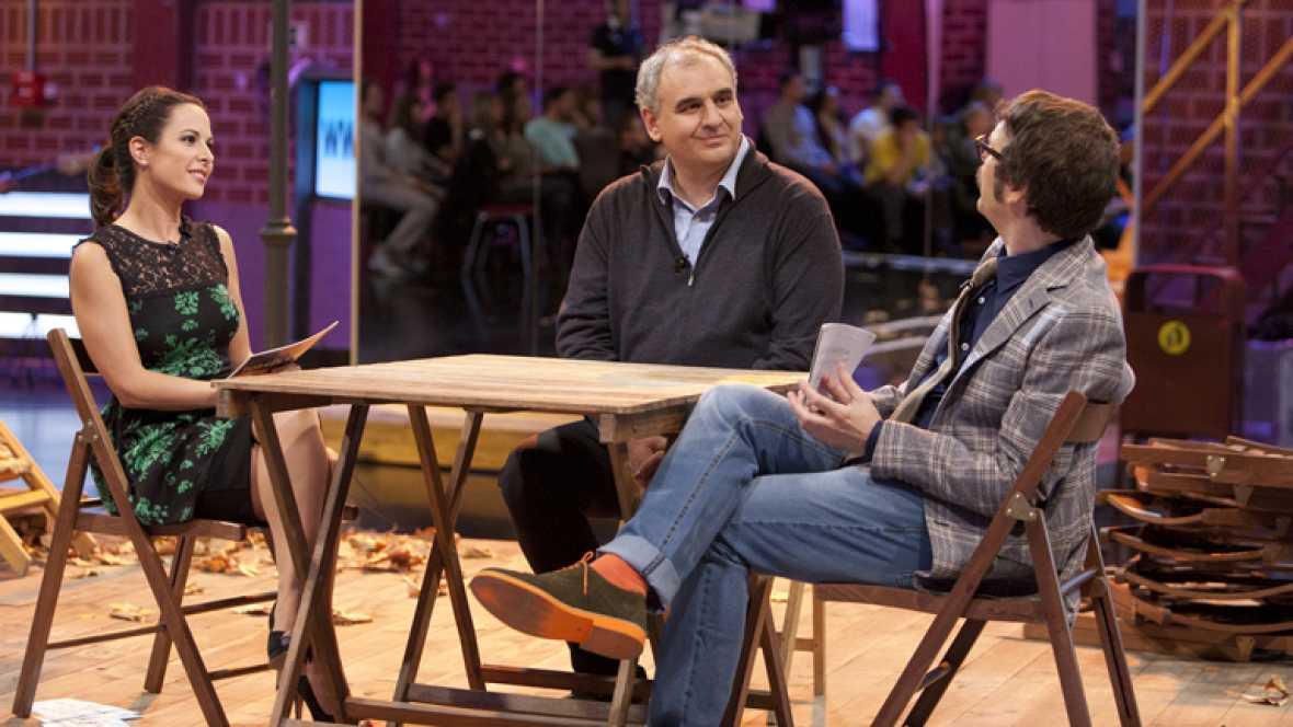 Entrevista a Carlos Barrabés, empresario innovador - Ver ahora