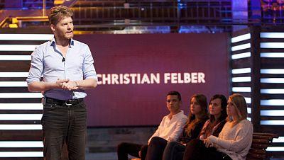 """Masterclass: """"El bien común"""", por Christian Felber - Ver ahora"""