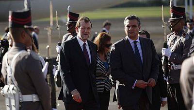 Arranca la cumbre Iberoamericana en Panamá, la número 23