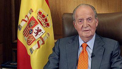 El rey Juan Carlos asegura que la renovación de la Cumbre es necesaria
