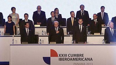 La XXIII Cumbre Iberoamericana, marcada por la reforma y ausencias