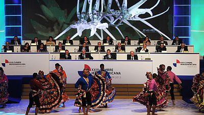 Numerosas ausencias en la Cumbre Iberomamericana de Panamá