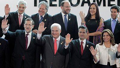 Concluye en Panamá la Cumbre Iberoamericana de la renovación