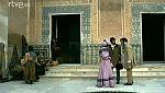 Los libros - Cuentos de la Alhambra
