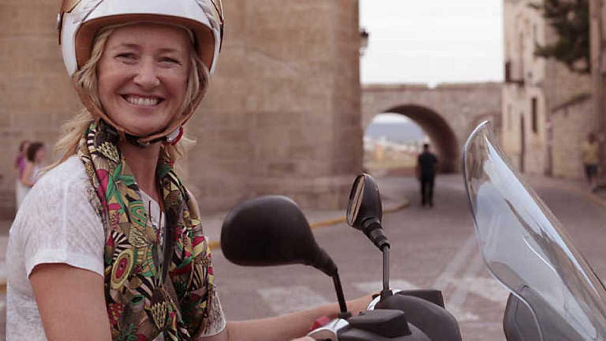 Un país para comérselo - Salamanca, tierra de frontera - Ver ahora