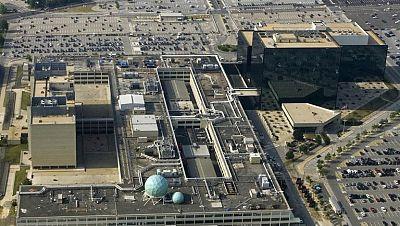 El Gobierno mexicano condena el presunto espionaje realizado por la Agencia de Seguridad de EEUU