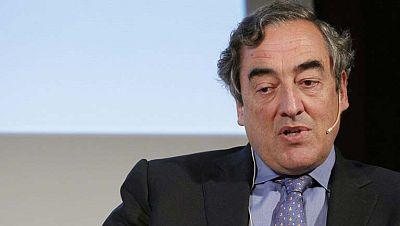 El presidente de la CEOE se pronuncia sobre retrasar a los 70 años la jubilación