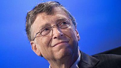 Bill Gates se convierte en el segundo accionista de FCC