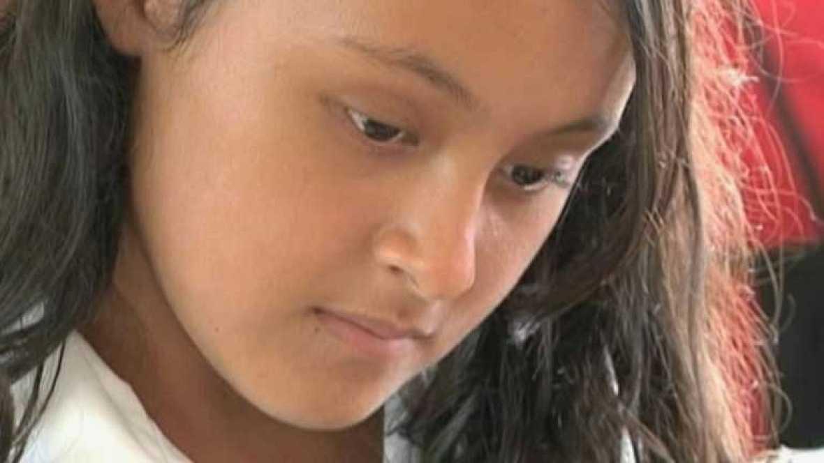 Una niña mexicana, podría convertirse en la sucesora de Steve Jobs, según una prestigiosa revista científica