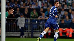Fernando Torres se luce en la victoria a domicilio del Chelsea