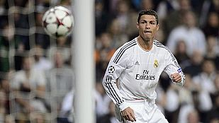El Madrid gana a la Juve y suma pleno de victorias en Champions
