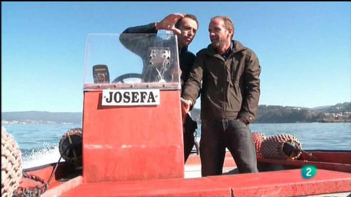 Para Todos La 2 -  La huella ecológica : La pesca