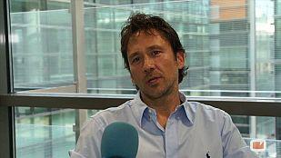 Efecto ciudadano - Entrevista a Miguel Ángel Tobías