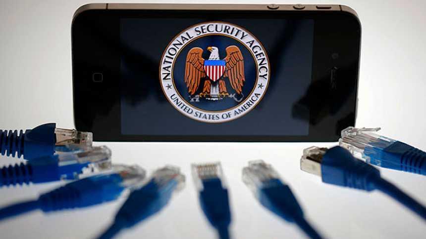 Así funcionan los programas de espionaje masivo de EE.UU.