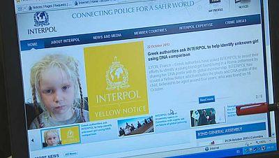 Unas 500 notificaciones de delitos al día en la Interpol española