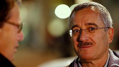 """Ortega Lara culpa al gobierno anterior y al actual de """"la ignominia"""" por anular la doctrina Parot."""