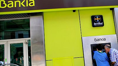 BFA-Bankia ganó 648 millones hasta septiembre y dotó 300 millones para arbitraje de preferentes