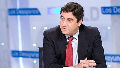 """Echániz (PP): """"El Gobierno no contempla ningún tipo de copago"""" nuevo en sanidad"""
