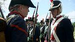 España a ras de cielo - Las batallas napoleónicas del siglo XXI
